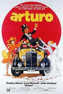 Arturo (1981)