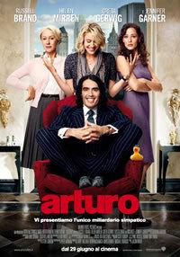 Arthur – Arturo (2011)