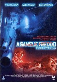 locandina del film A SANGUE FREDDO (1996)