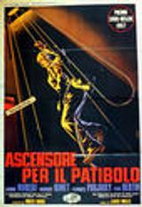 Ascensore Per Il Patibolo (1957)