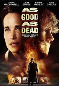 locandina del film AS GOOD AS DEAD