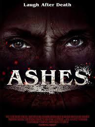 locandina del film ASHES