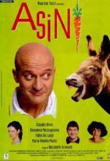 locandina del film ASINI