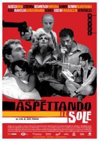 locandina del film ASPETTANDO IL SOLE