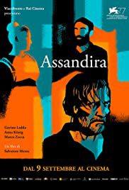 locandina del film ASSANDIRA