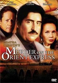 locandina del film ASSASSINIO SULL'ORIENT EXPRESS (2001)
