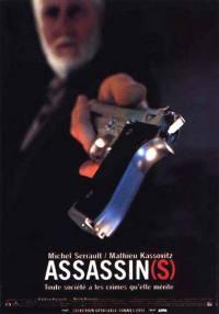locandina del film ASSASSIN(S) (1998)
