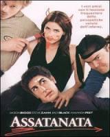 locandina del film ASSATANATA