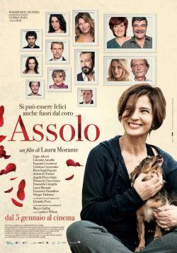locandina del film ASSOLO