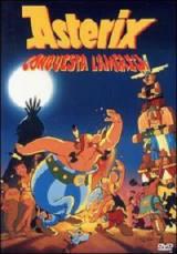Asterix Conquista L'America (1994)
