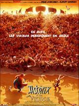 locandina del film ASTERIX E I VICHINGHI