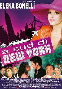 locandina del film A SUD DI NEW YORK