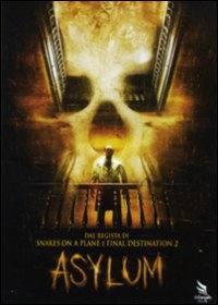 Risultati immagini per asylum 2007 film