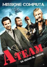 locandina del film A-TEAM