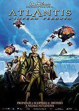 Atlantis – L'Impero Perduto (2001)