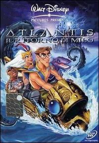 Atlantis 2 - Il Ritorno Di Milo [2003]