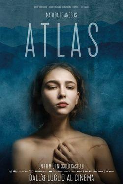 locandina del film ATLAS