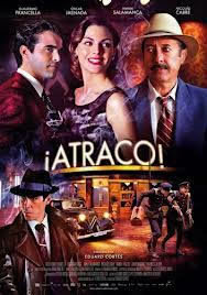 locandina del film ¡ATRACO!