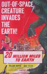 A Trenta Milioni Di Chilometri Dalla Terra (1957)