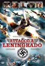 locandina del film ATTACCO A LENINGRADO