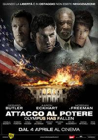 Attacco Al Potere (2013)