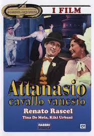locandina del film ATTANASIO CAVALLO VANESIO