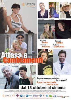 locandina del film ATTESA E CAMBIAMENTI