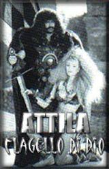 Attila, Flagello Di Dio (1982)