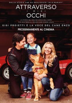locandina del film ATTRAVERSO I MIEI OCCHI