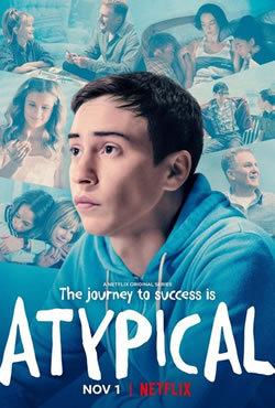 locandina del film ATYPICAL - STAGIONE 3
