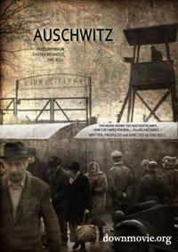 locandina del film AUSCHWITZ