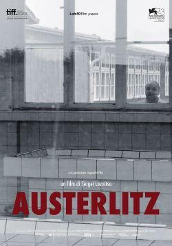 locandina del film AUSTERLITZ
