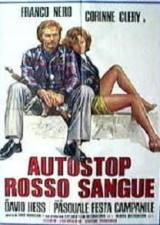 locandina del film AUTOSTOP ROSSO SANGUE