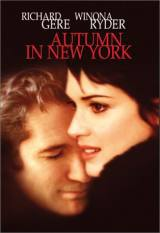 locandina del film AUTUMN IN NEW YORK