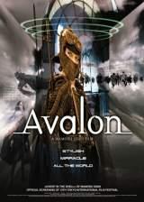 locandina del film AVALON