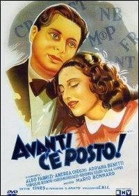 Avanti C'E' Posto (1942)