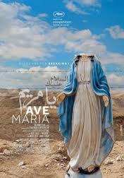 locandina del film AVE MARIA