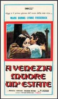A Venezia Muore Un'Estate (1975)
