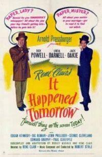 Avvenne Domani (1944)