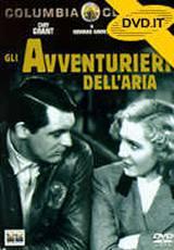 Avventurieri Dell'Aria (1939)