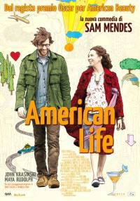 locandina del film AMERICAN LIFE