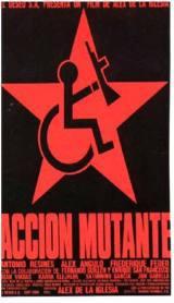 Azione Mutante (1993)