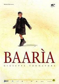 locandina del film BAARIA - LA PORTA DEL VENTO