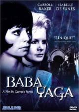 locandina del film BABA YAGA