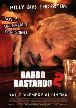 locandina del film BABBO BASTARDO 2