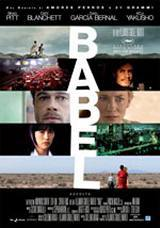 locandina del film BABEL