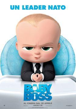 locandina del film BABY BOSS