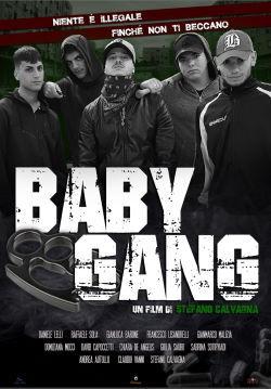 BABY GANG (2019)