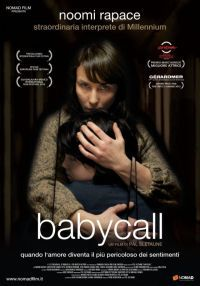 locandina del film BABYCALL