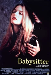 The Babysitter… Un Thriller (1996)